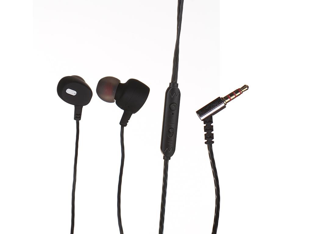 Наушники Red Line Stereo Headset SP15 Black УТ000022918
