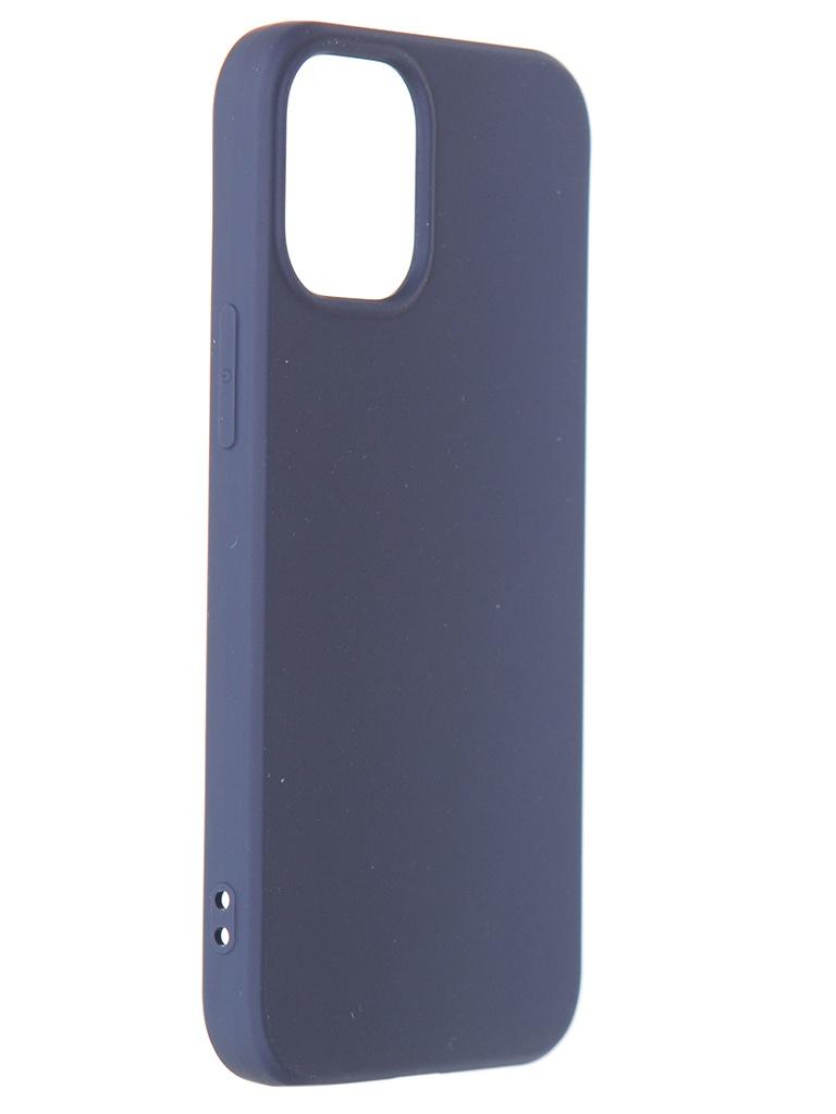 Чехол Red Line для APPLE iPhone 12 Mini Ultimate Blue УТ000022225