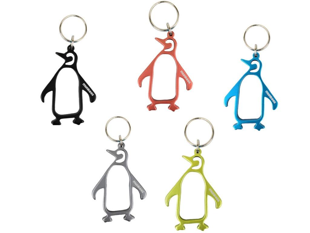 Брелок Munkees Пингвин 3430/1144089