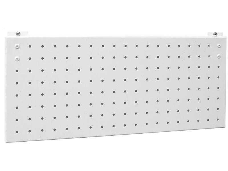 Панель перфорированная ESSE 500х220mm White PG-03 вешалка esse hg2 03