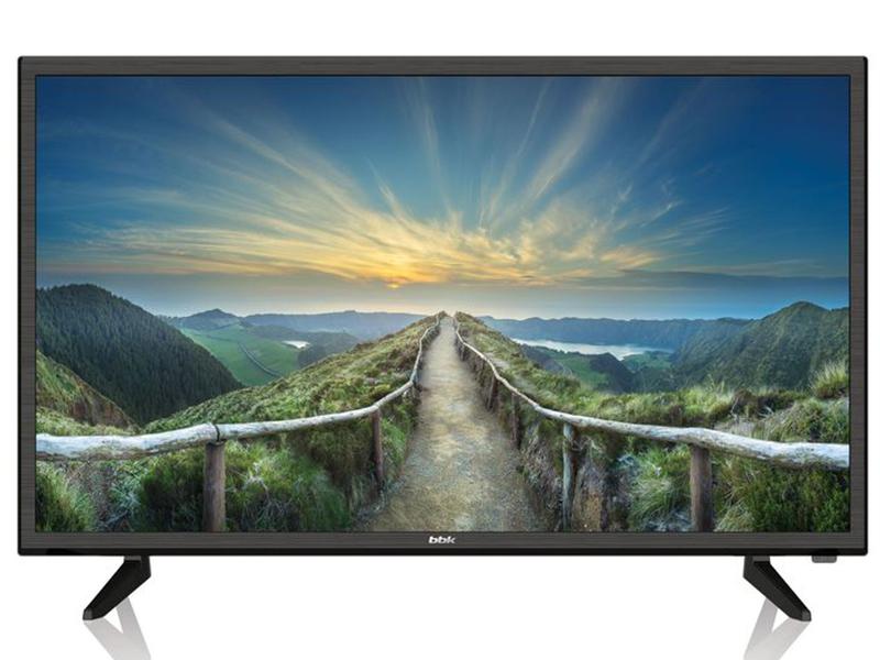Фото - Телевизор BBK 39LEM-1089/T2C led телевизор bbk 24lem 1063 t2c