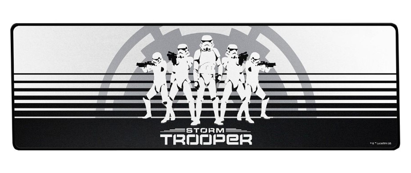 Коврик Razer Goliathus Extended Speed Stormtrooper RZ02-01072600-R3M1