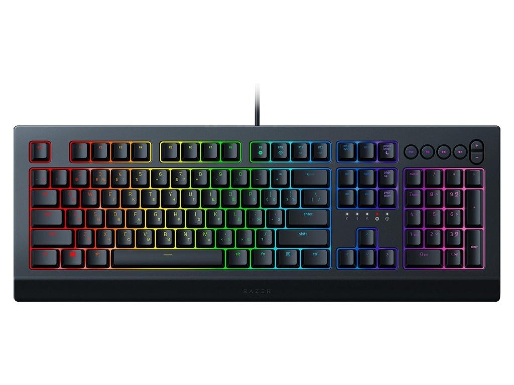 Клавиатура Razer Cynosa V2 RZ03-03400700-R3R1