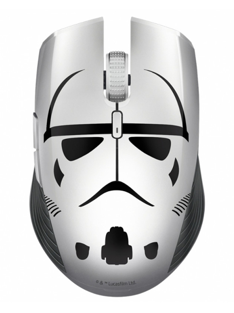 Мышь Razer Atheris Stormtrooper RZ01-02170400-R3M1