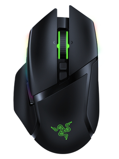 Мышь Razer Basilisk Ultimate