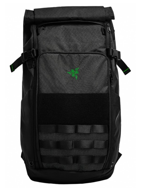 Рюкзак Razer 17.3-inch Tactical Pro Backpack V2 RC81-02890101-0500