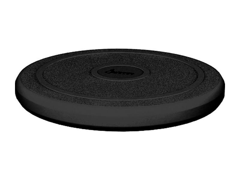 Подушка Альпина Пласт балансировочная Фитдиск Black 3279