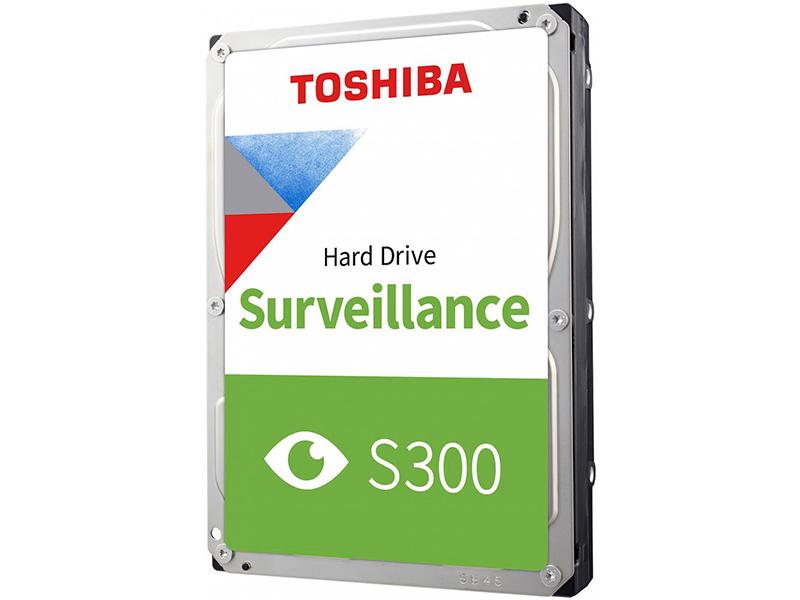 Жесткий диск Toshiba S300 2Tb HDWT720UZSVA