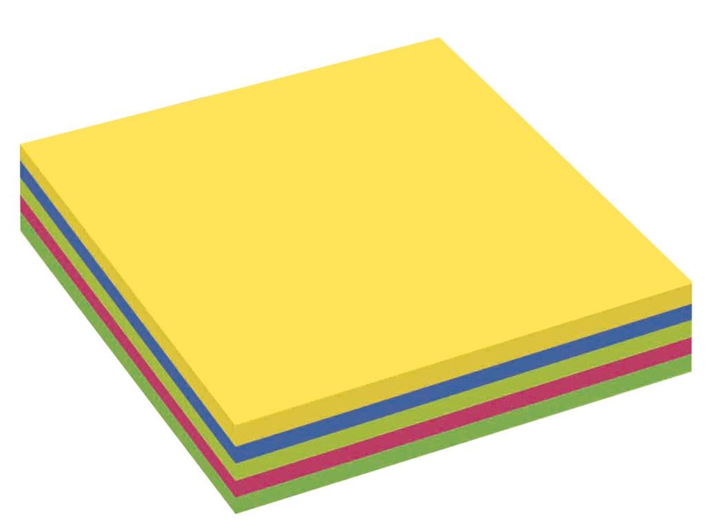 Стикеры 3M Post-IT Original Весна плюс 76х76mm 125 листов 654-OGP