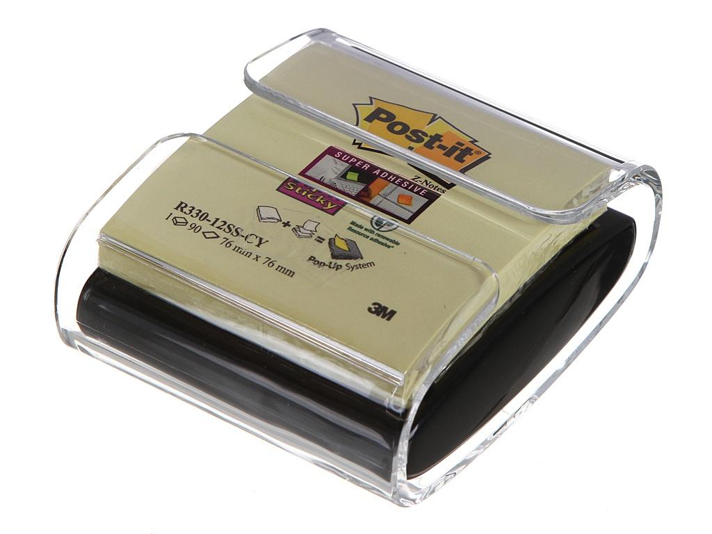 Стикеры 3M Post-IT Классика 76x76mm 90 листов PRO-B