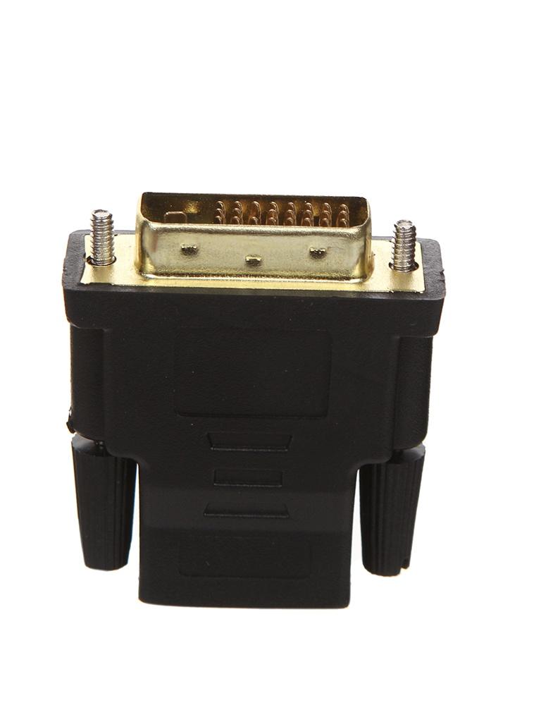 Аксессуар KS-is DVI-D M - HDMI 15F v1.4 KS-470