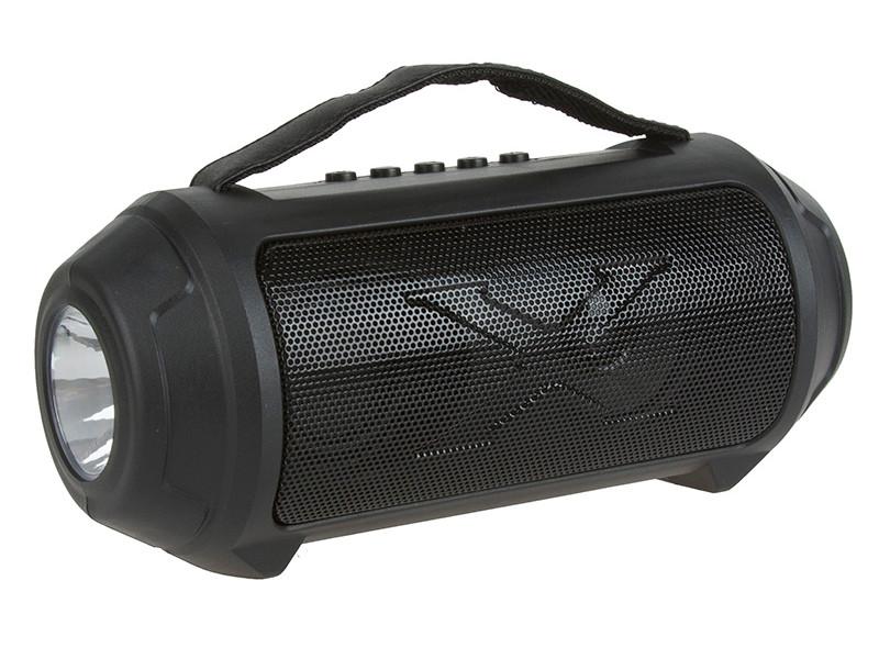 Колонка Eltronic ZQS-T313 Black
