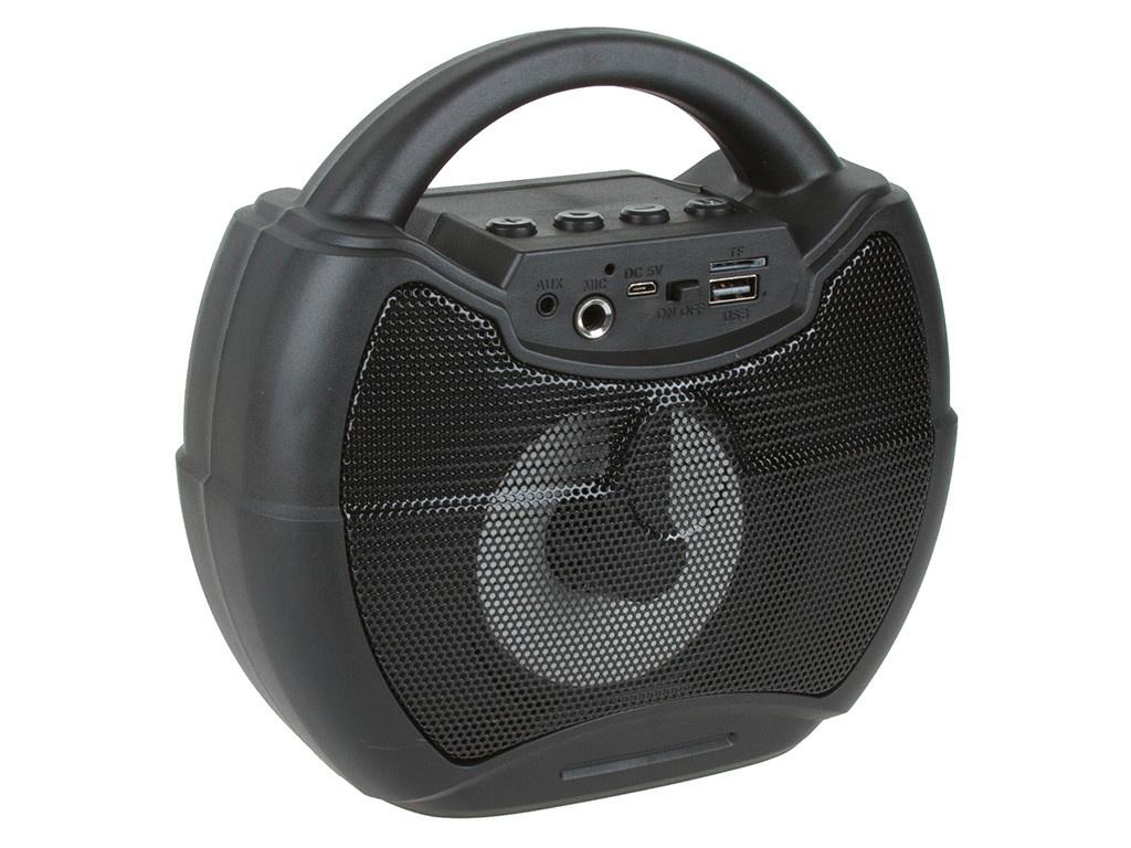 Колонка Eltronic ZQS-1422 Black