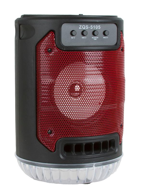 Колонка Eltronic ZQS-5105 Red