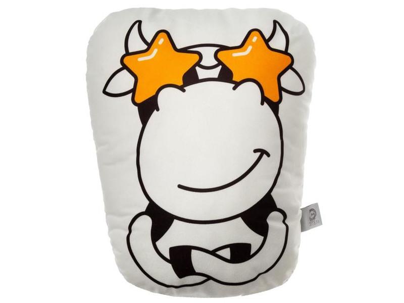 Подушка декоративная Этель Star Cow 42х34cm 5155158