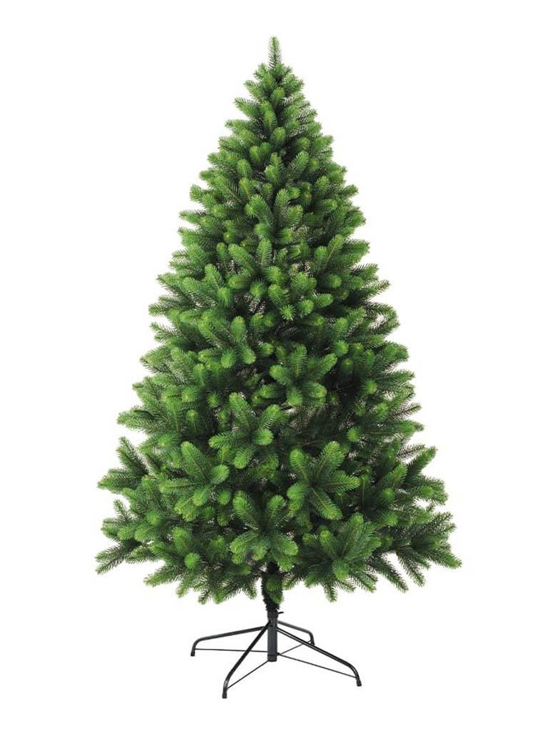 Ель Наша Ёлка Премиум 100% литая 130cm Light Green