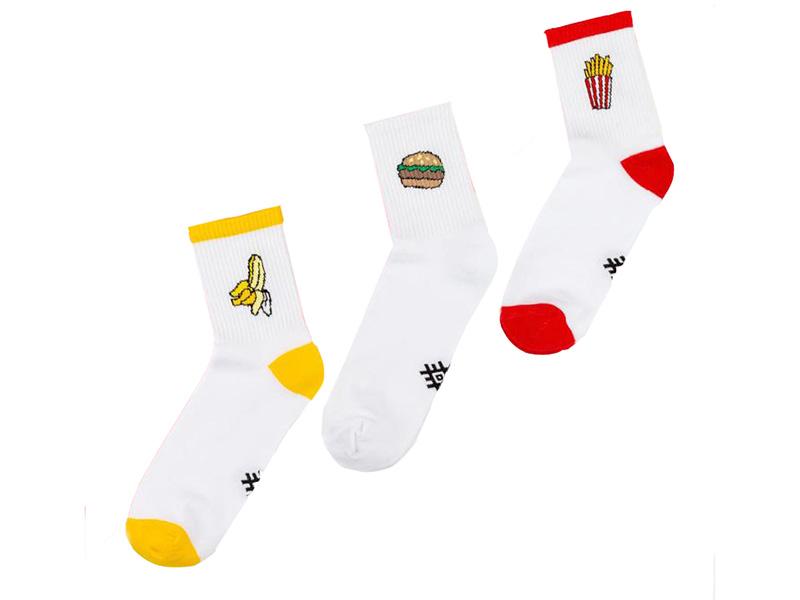 Набор женских носков Kaftan Fun размер 36-39