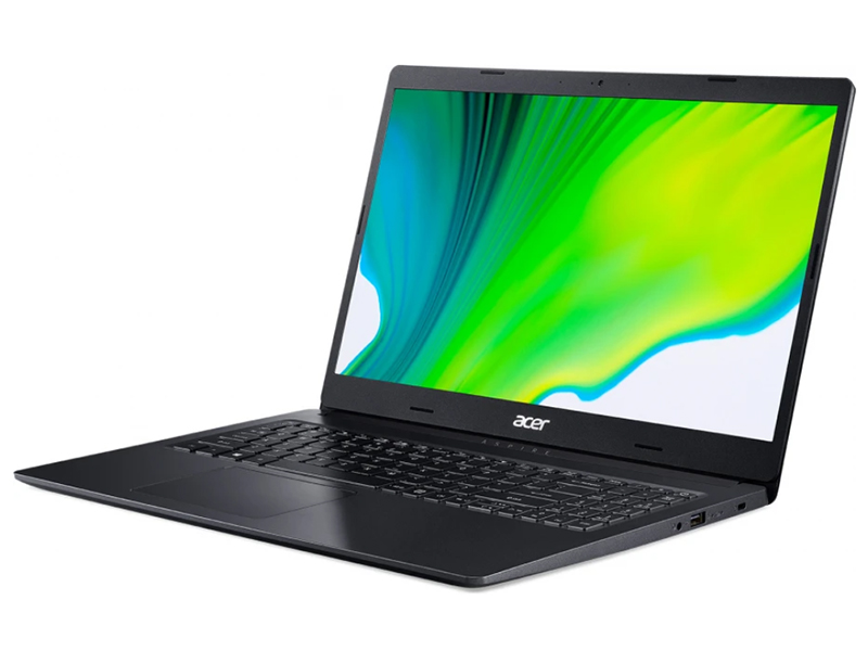 Ноутбук Acer Aspire A315-23-R97E NX.HVTER.011 (AMD Athlon 3050U 2.3 GHz/8192Mb/256Gb SSD/AMD Radeon Graphics/Wi-Fi/Bluetooth/Cam/15.6/1920x1080/no OS)