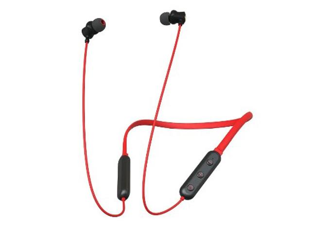 Наушники Nillkin Earphones Soulmate E2 Red