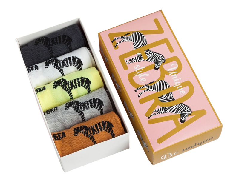 Набор женских носков Kaftan Unique Style размер 36-39