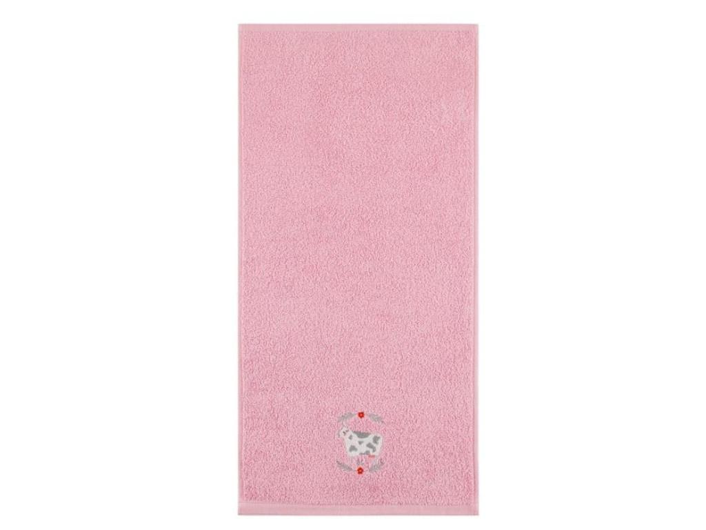Полотенце Этель Счастье есть 30x60cm 5004704