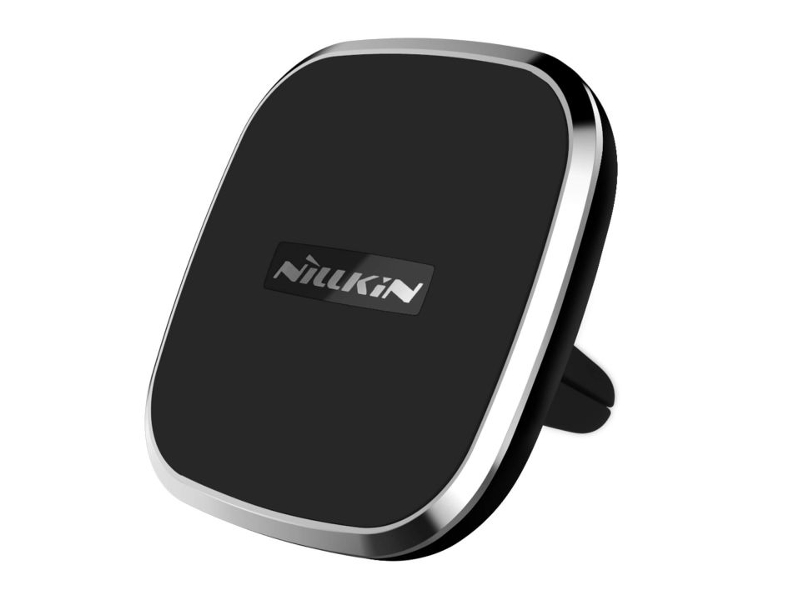 Зарядное устройство Nillkin Wireless Car Charger Magnetic II Black 23836