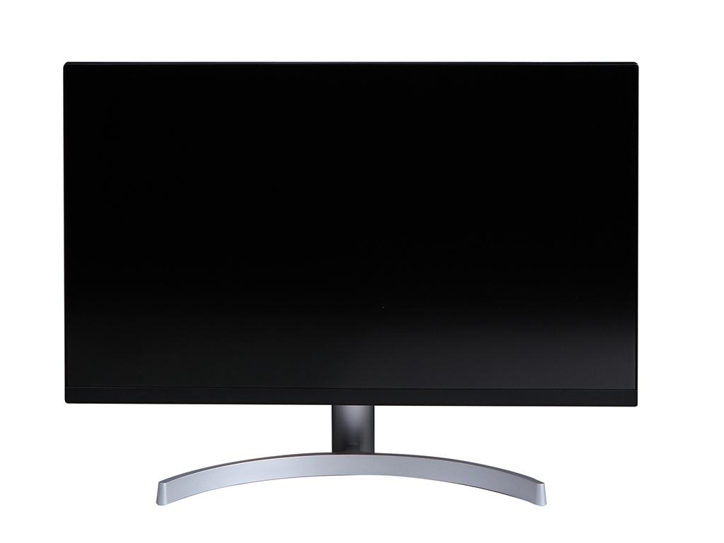 Монитор LG 27ML600S-W