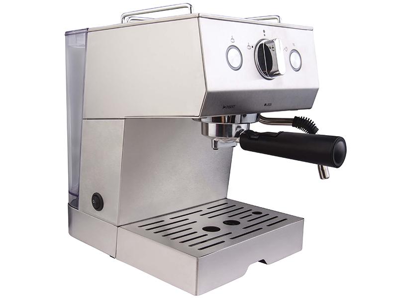 Кофемашина Gemlux GL-CM-788