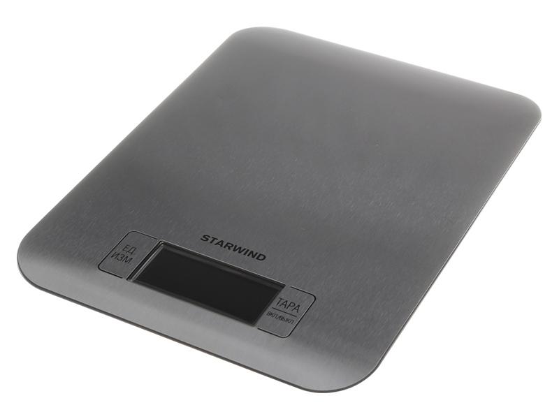 Весы Starwind SSK6673