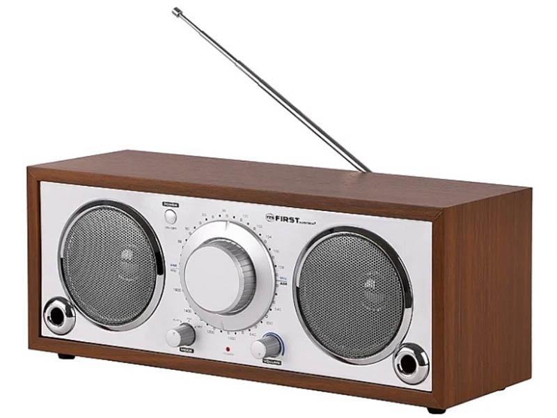 Радиоприемник First Austria 1907-1