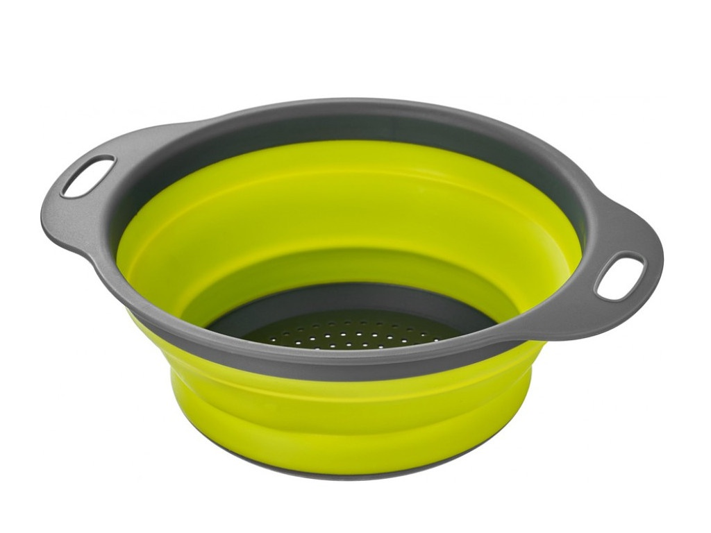 Дуршлаг Walmer Vegan 24cm Green W30027018