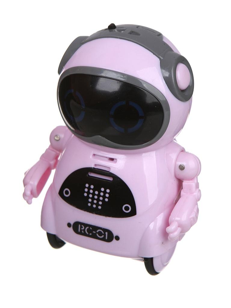 Игрушка Palmexx Робот-повторюшка PX/TOY-RBT02-PNK