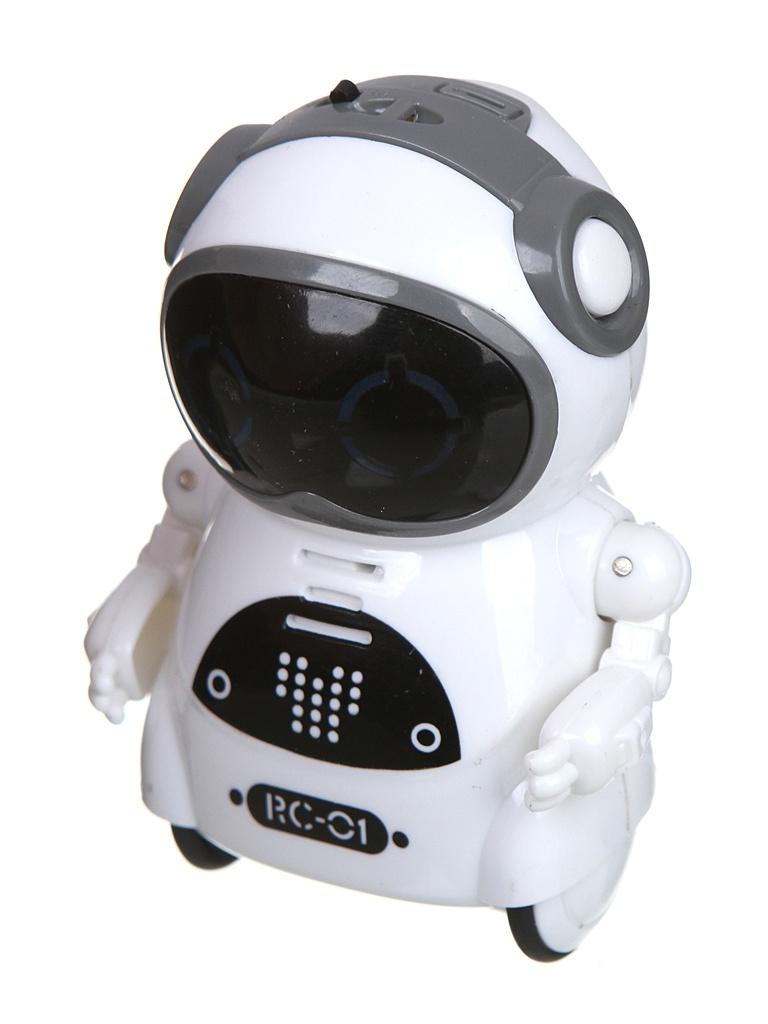 Игрушка Palmexx Робот-повторюшка PX/TOY-RBT02-WHT