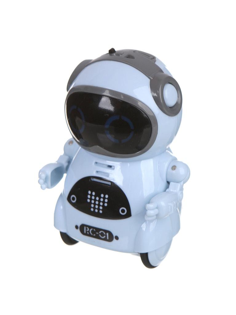 Игрушка Palmexx Робот-повторюшка PX/TOY-RBT02-BLU