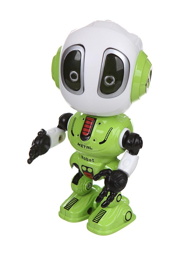 Игрушка Palmexx Робот-повторюшка PX/TOY-RBT01-GRN