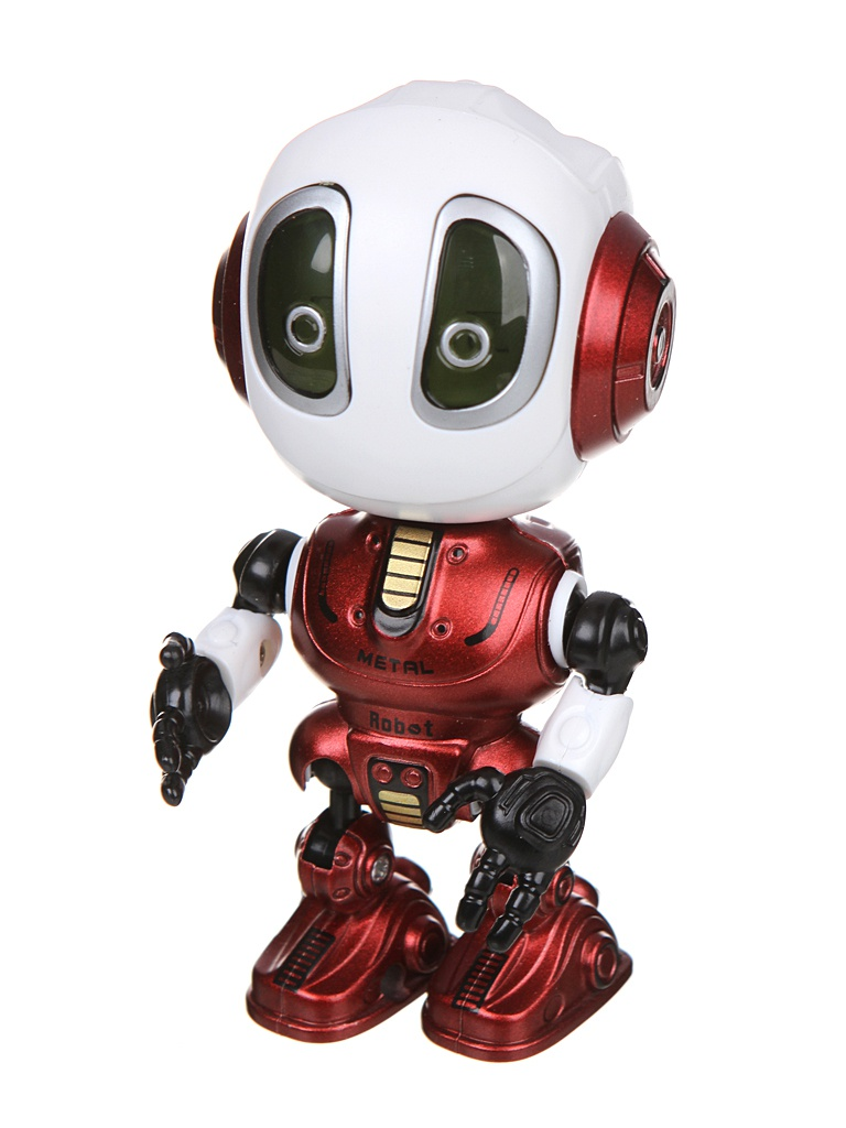 Игрушка Palmexx Робот-повторюшка PX/TOY-RBT01-RED
