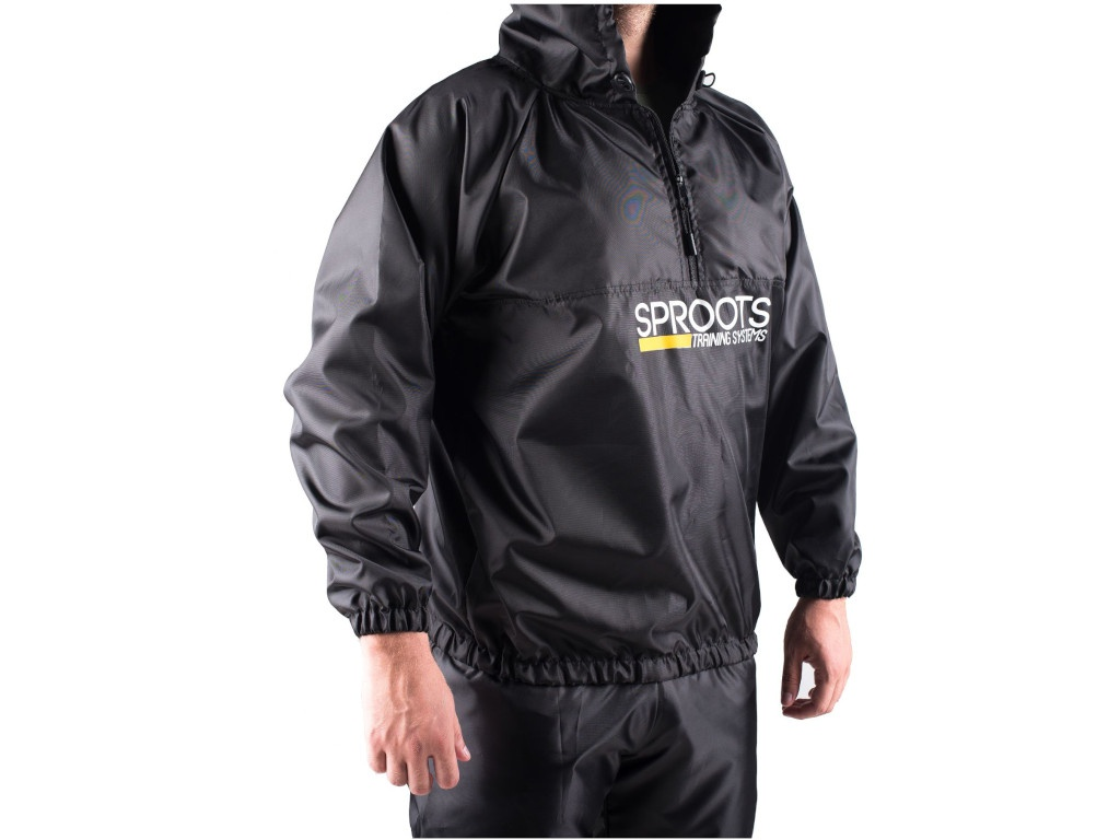 SPROOTS Premium с капюшоном XL