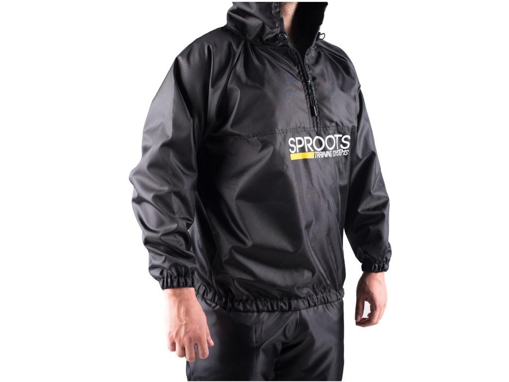SPROOTS Premium с капюшоном L