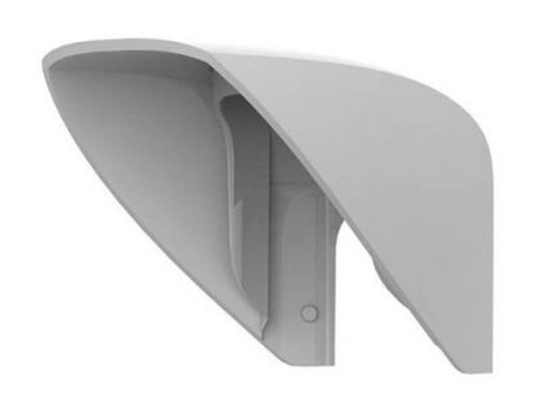 Козырек Ajax Hood для беспроводного уличного датчика MotionProtect Outdoor 20309.60.WH