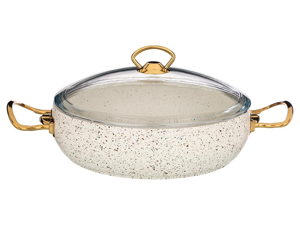 Сковорода Agness Mercury 26cm 953-016