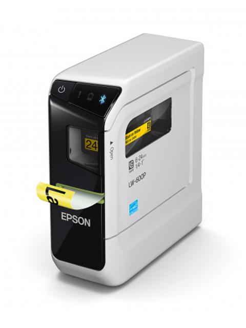 Принтер Epson LabelWorks LW-600P C51CD69200