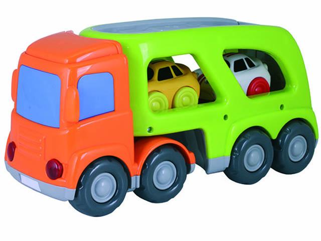 Автовоз Childs Play LVY027