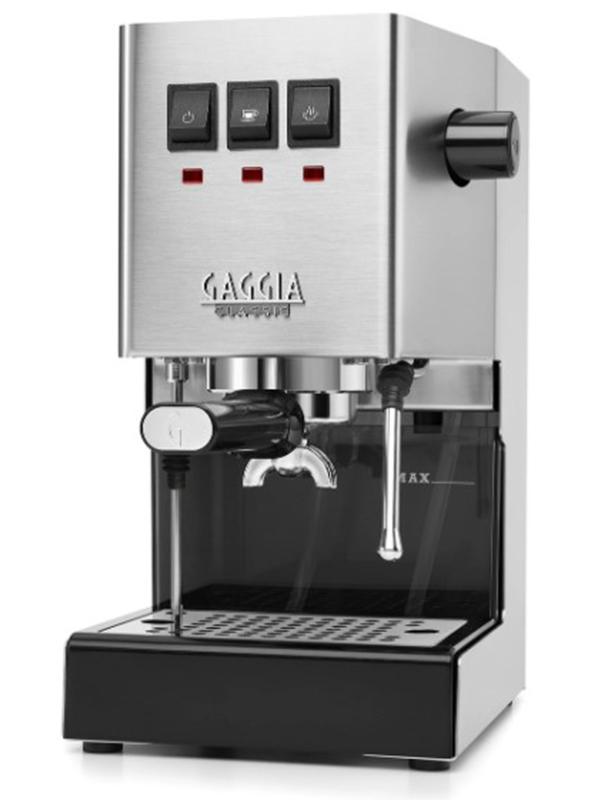 Кофемашина Gaggia Classic