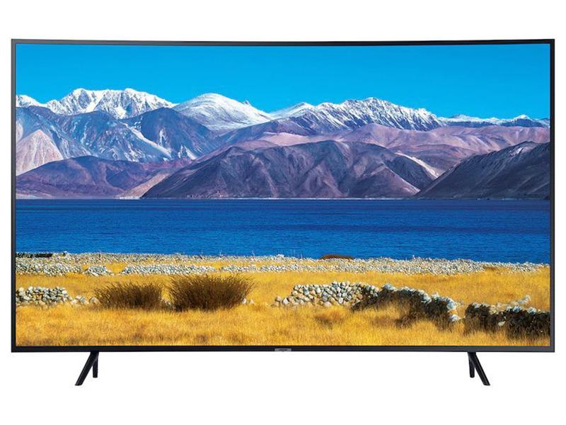 Телевизор Samsung UE65TU8300UXRU Выгодный набор + серт. 200Р!!!