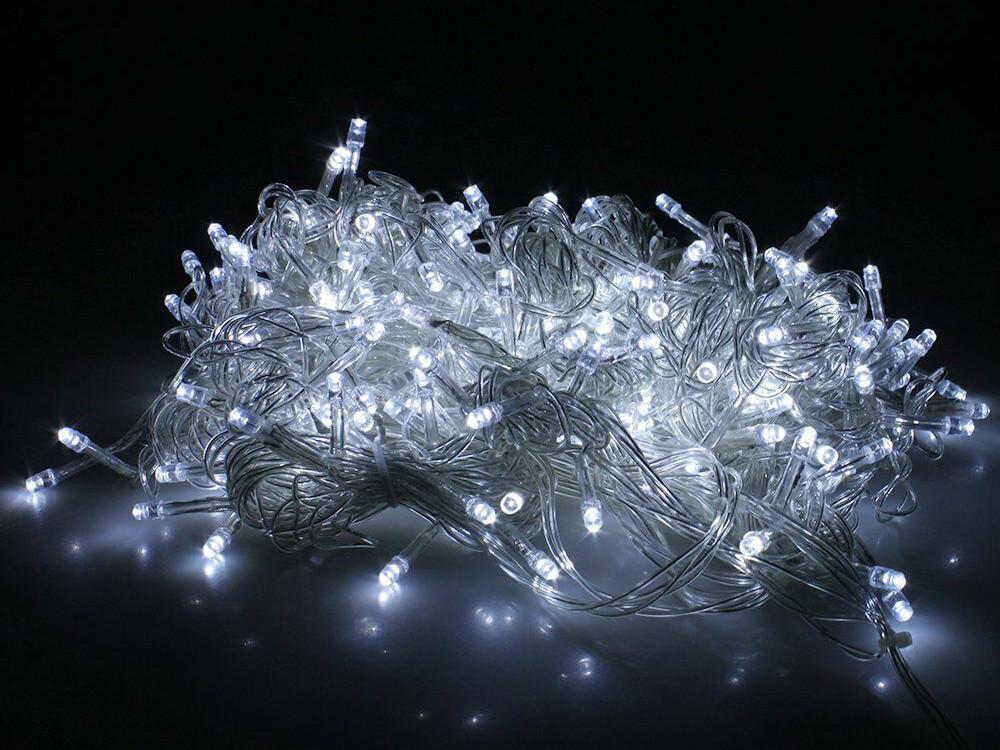 Гирлянда Репка 100 лампочек YL34 12820