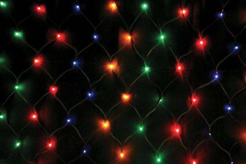 Гирлянда Репка 240 лампочек YL46 12828