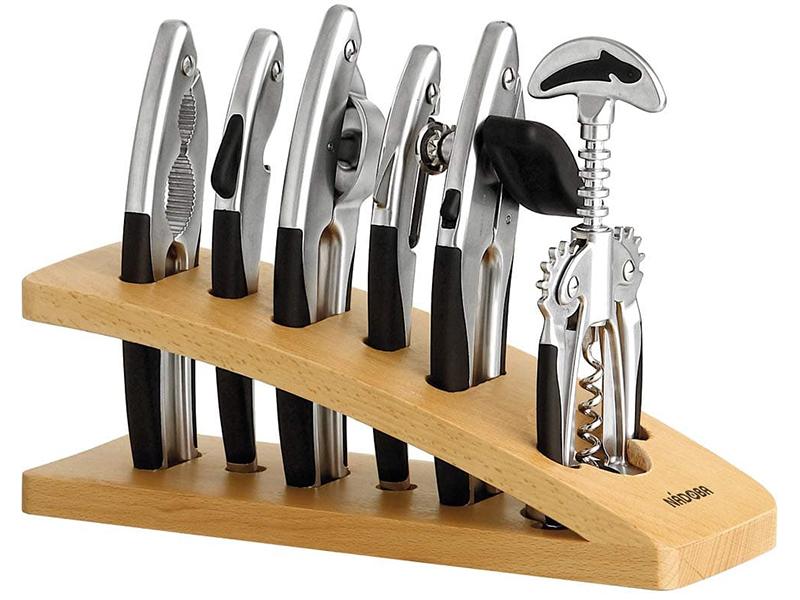 Набор инструментов Nadoba Undina 721317