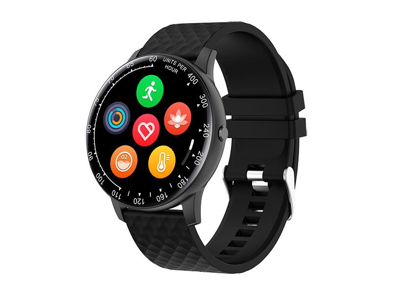 Умные часы BQ Watch 1.1 Black
