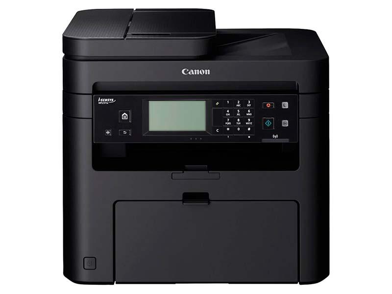 МФУ Canon i-Sensys MF237W 1418C169