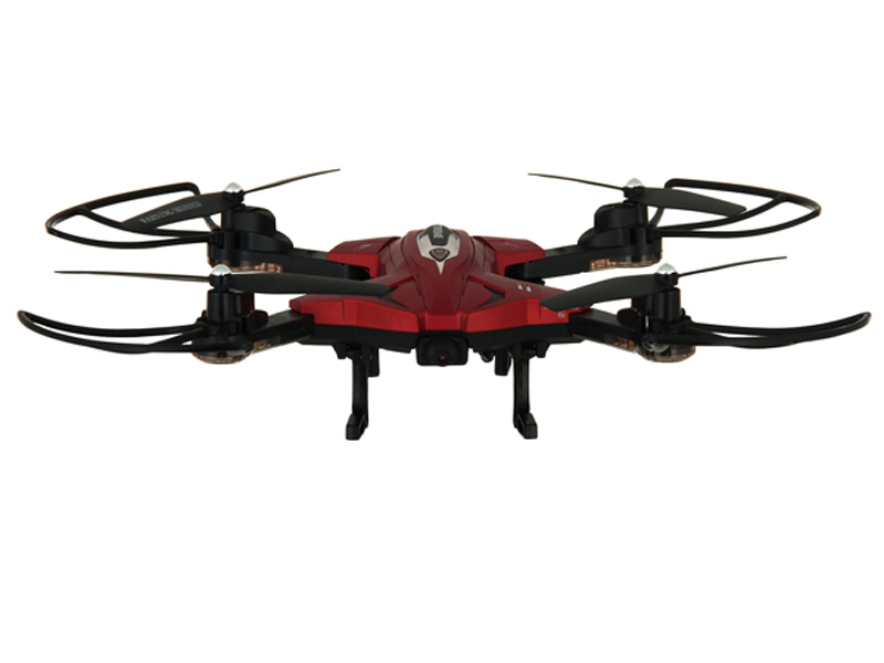 Квадрокоптер SPL Selfie extreme (IG305)